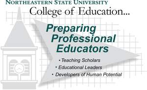 Preparing Professional Educators. Teaching Scholars. Educational Leaders. Developers of Human Potential