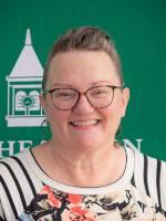 Dr. Barbara Jones