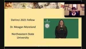 Megan Moreland