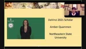 Amber Quammen